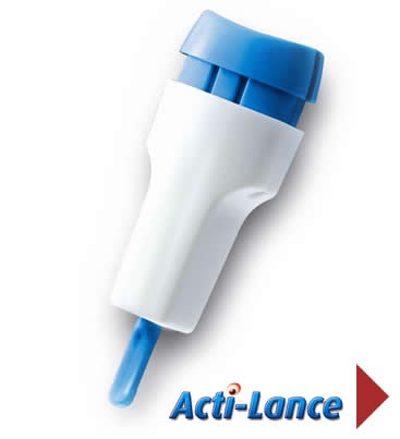 Acti-Lance® Safety Lancets