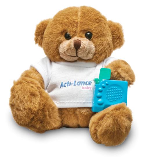 Acti-Lance@ baby bear